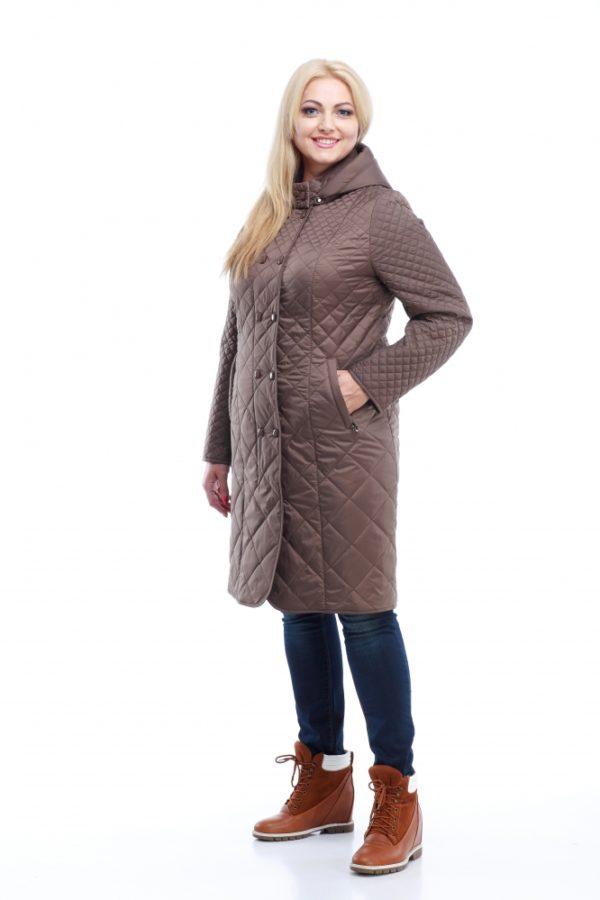 Пальто Аннет