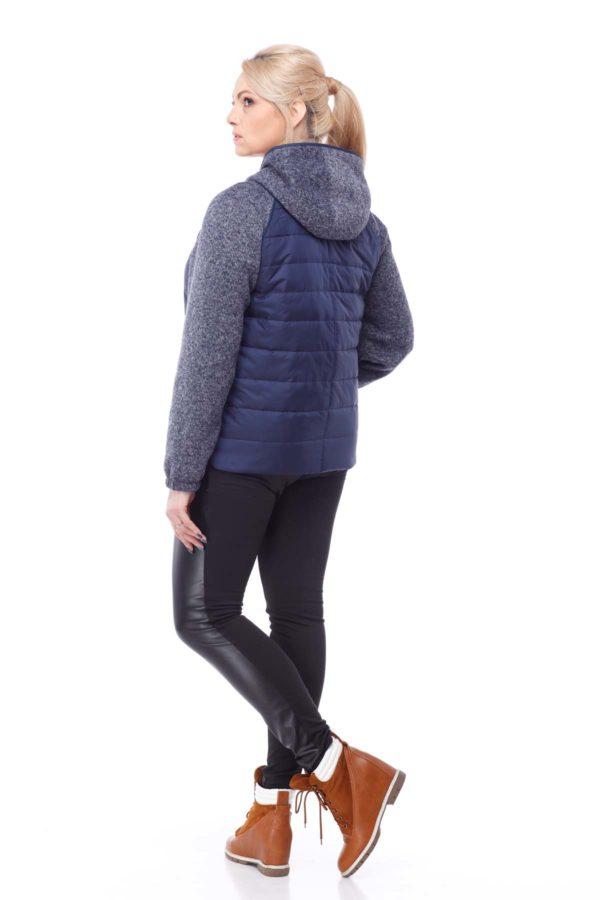 Куртка Фреш синий