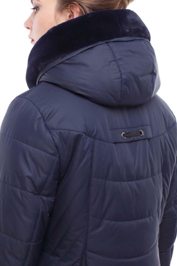 Куртка Стелла ful dal темно-синий