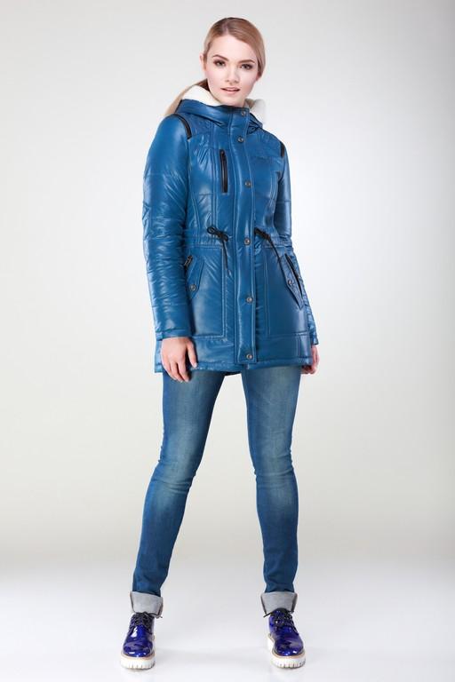 Зимова куртка Зара