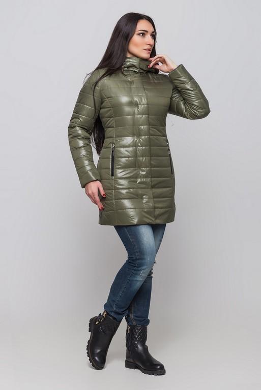 Зимова куртка Марсела 2