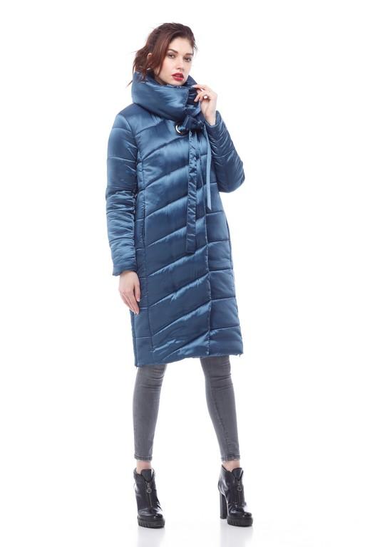 Зимнее пальто Вероника