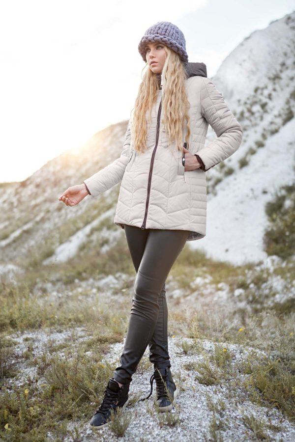 Зимова куртка Джулія