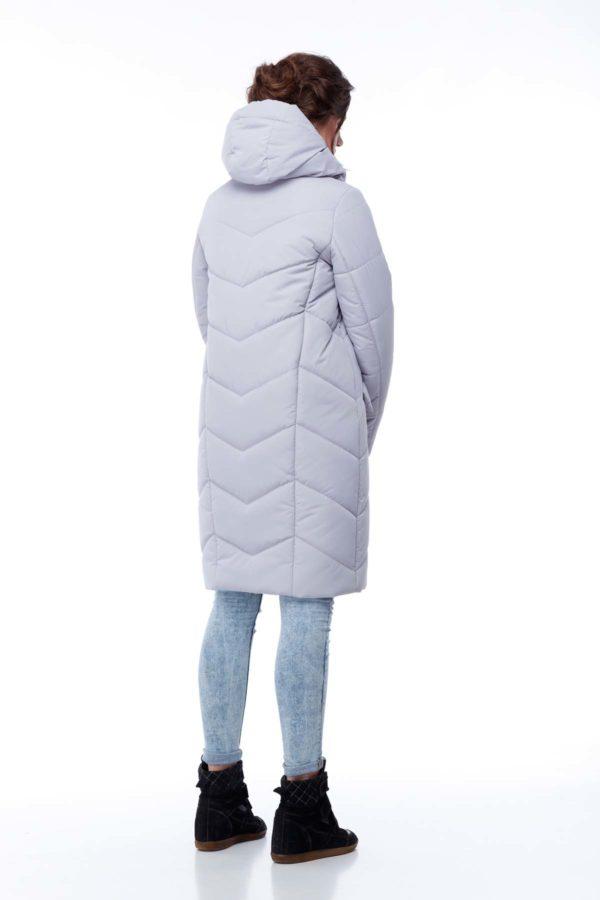 Зимове пальто Каріна, ammy, ful dal, принц лід