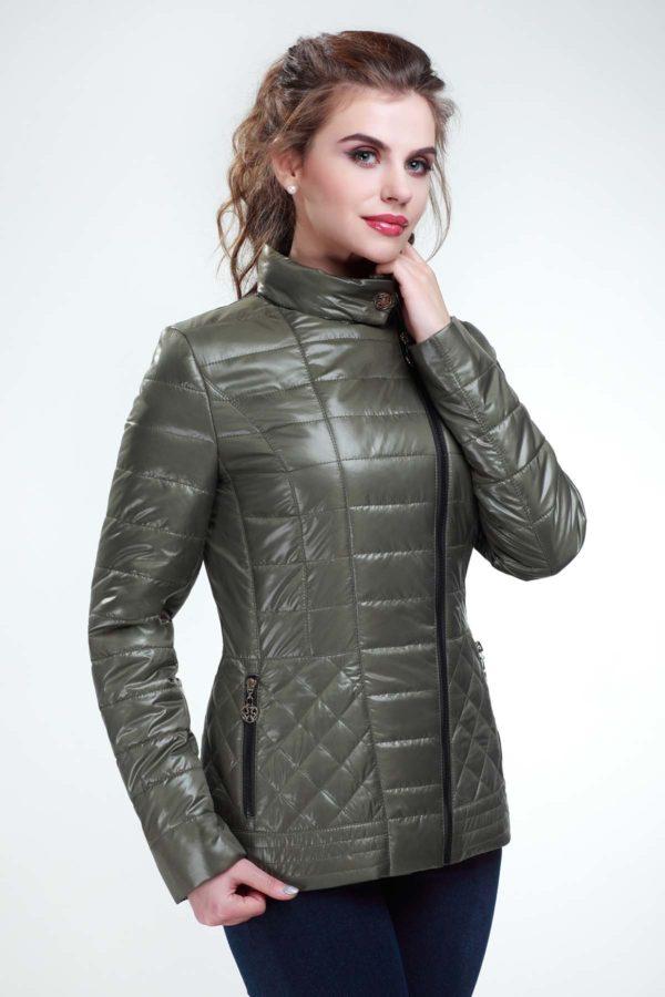 Куртка Жасмин св.хакі