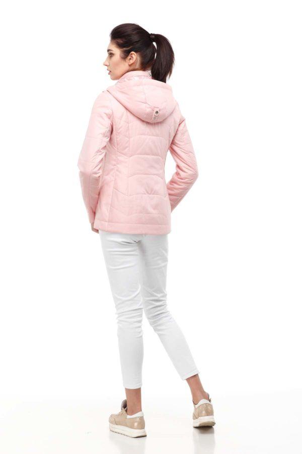 Аміна рожевий меланж