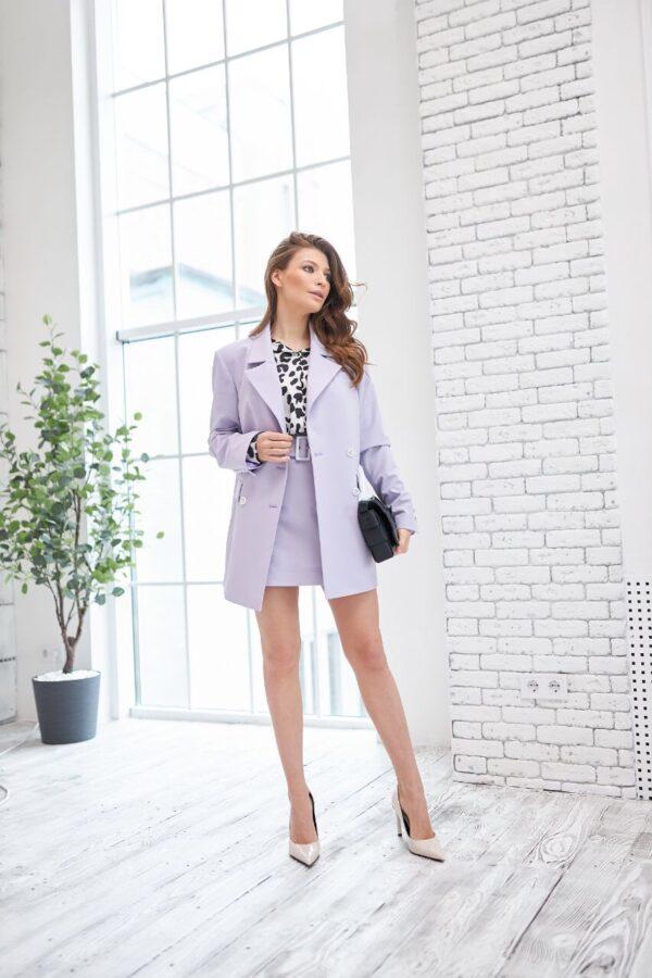 Kostyum Florida lavanda 1 1 600x900 Купить верхнюю одежду оптом