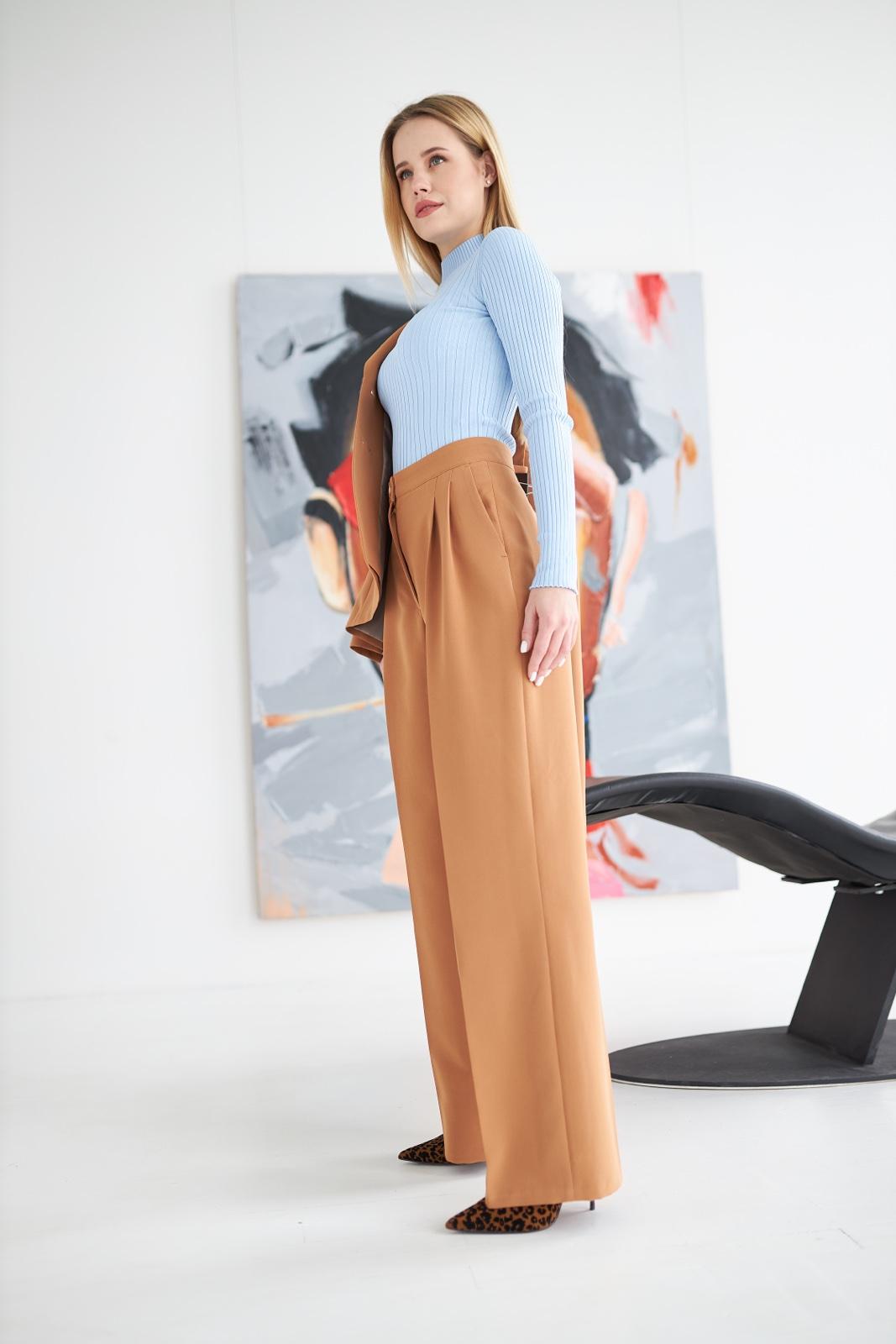 Kostyum ZHyuli 5 Купить верхнюю одежду оптом
