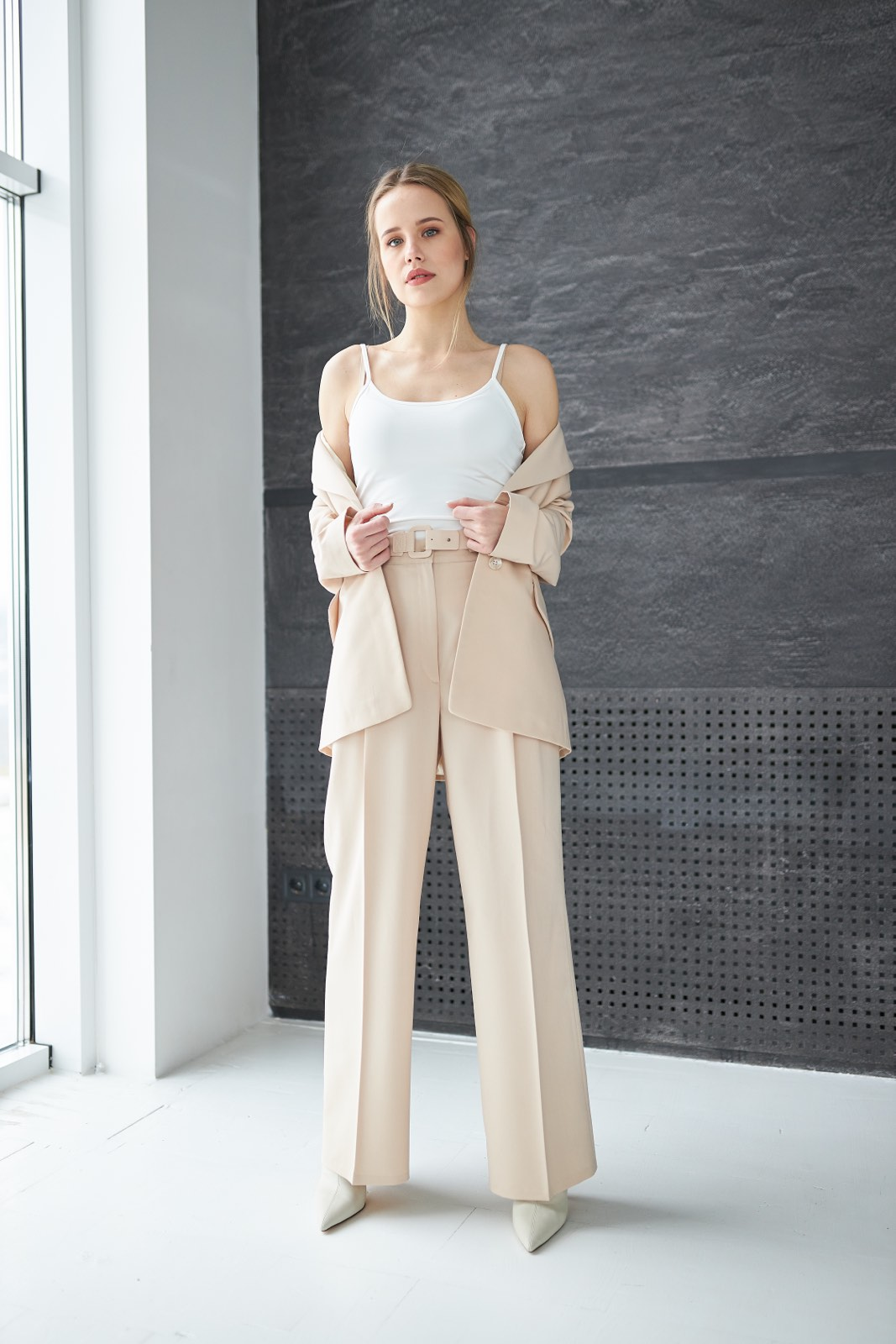 Kostyum ZHyuli 9 Купить верхнюю одежду оптом