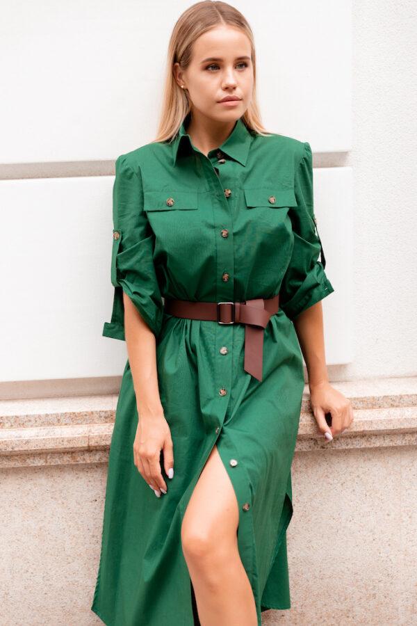 Rita_dress_green