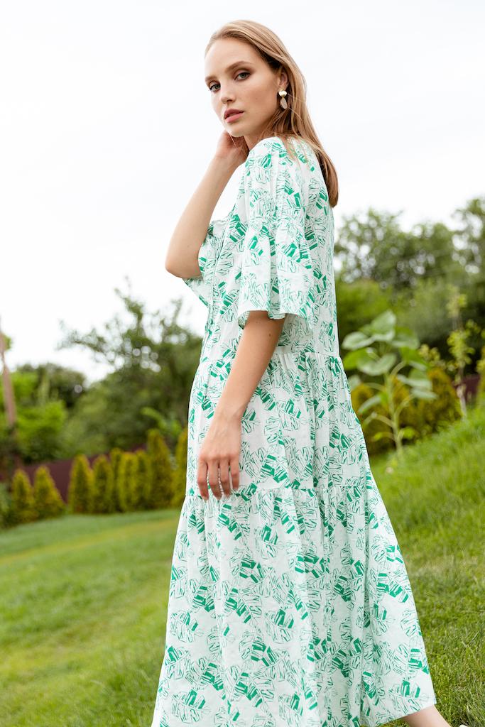 Платье Эдита